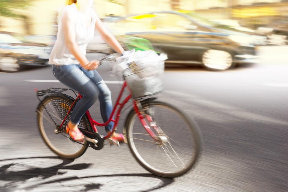 Damenfahrrad | Damen fahren anders und benötigen andere Fahrräder