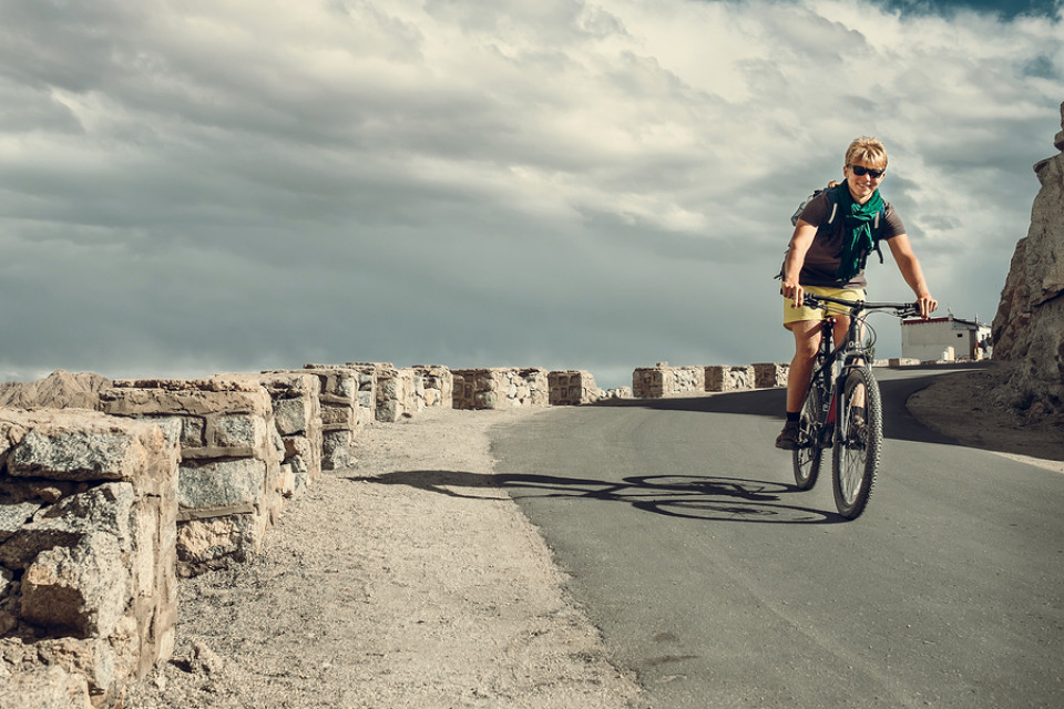 Cross Fahrrad | Allrounder für Stadt und Gelände: Das Cross-Fahrrad