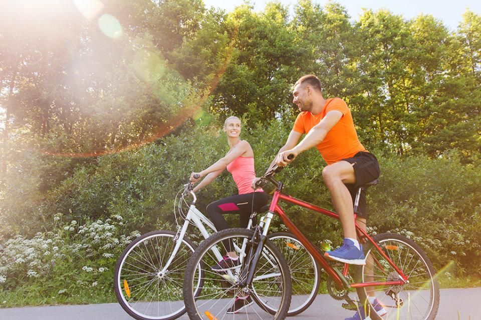 Bergamont Fahrrad Bergamont Produziert Fahrräder In Hoher Güte