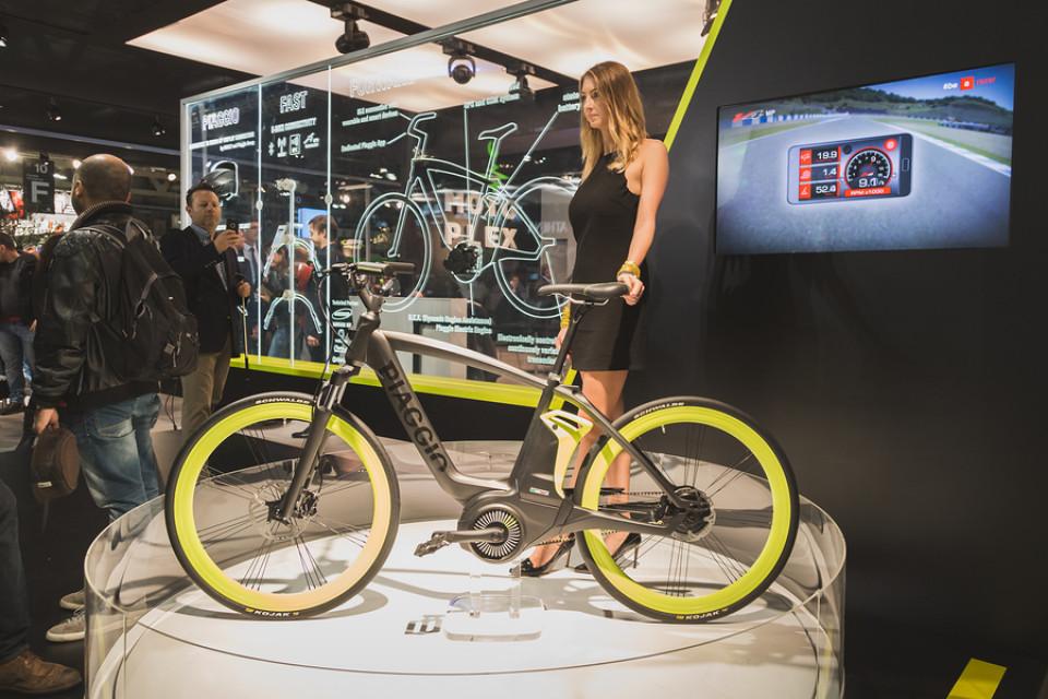 ebike 45 kmh flott unterwegs e bikes bis 45 km h. Black Bedroom Furniture Sets. Home Design Ideas
