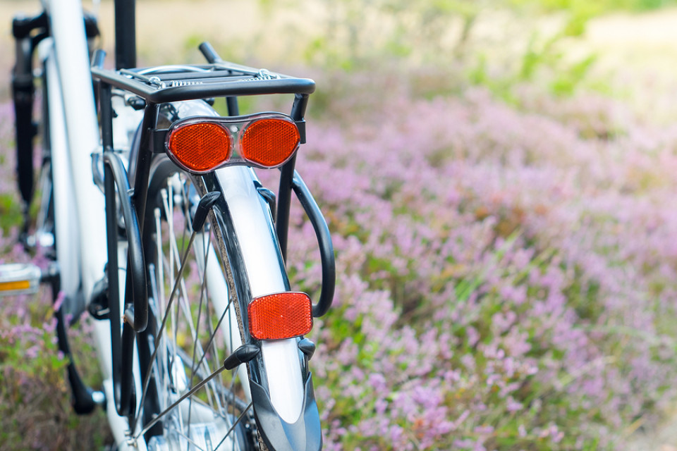 Fahrrad Gepäckträger | Aus dem Drahtesel wird ein Gepäckesel